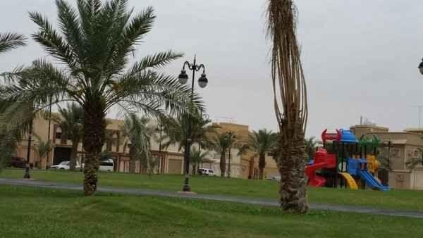 حديقة الأشرفية في عنيزةAchrafieh Park Unaizah