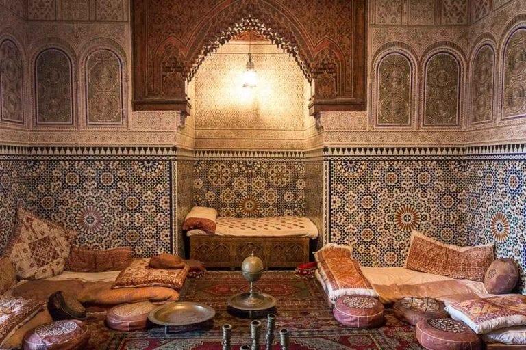 متحف دار الجامعي - Dar Jamai Museum
