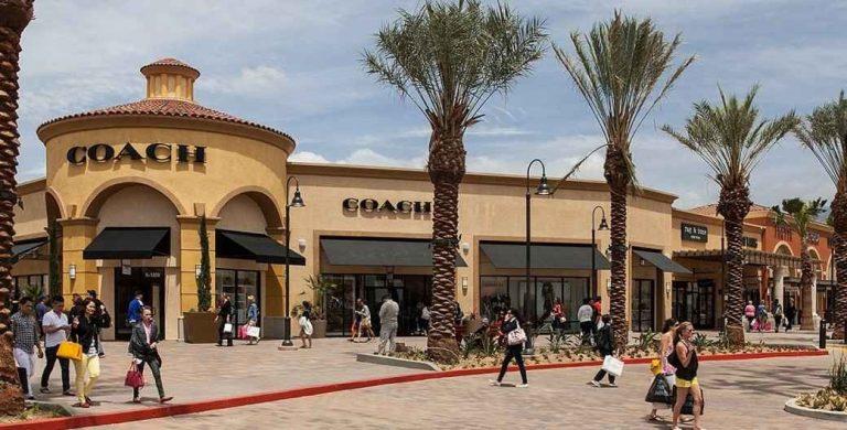 ديزرت هيلز بريميوم أوتلتس Desert Hills Premium Outlets