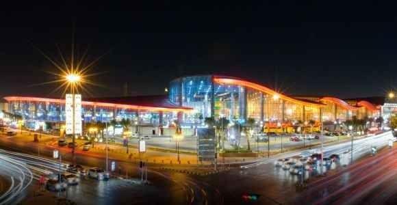 بانوراما مولPanorama Mall