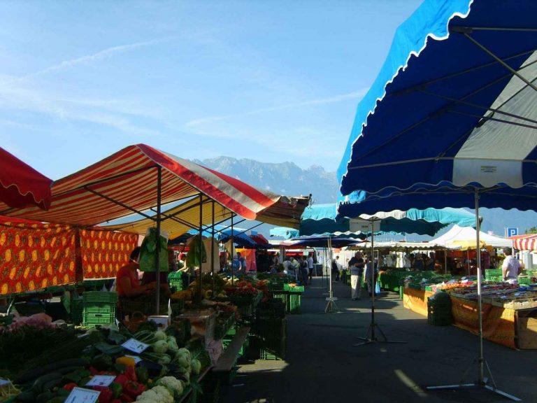 Photo of اسواق جنيف الشعبية أين تجد أرخص الأسعار وأفضل البضائع في سويسرا؟