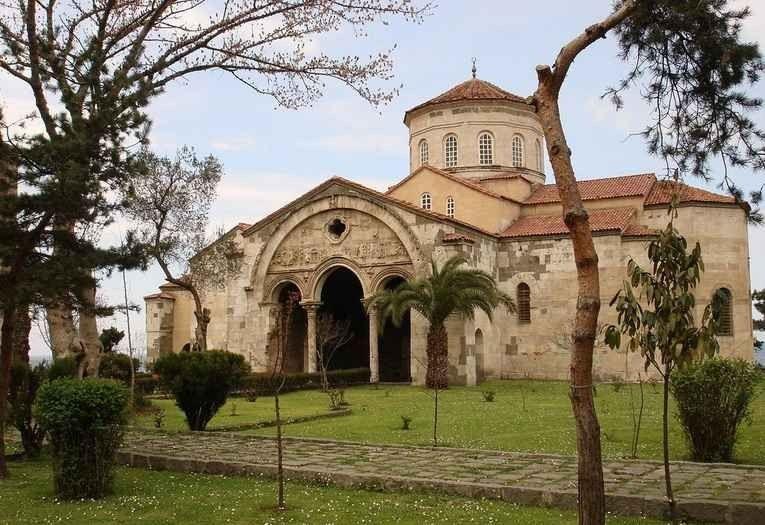 متحف طرابزون Trabzon Museum