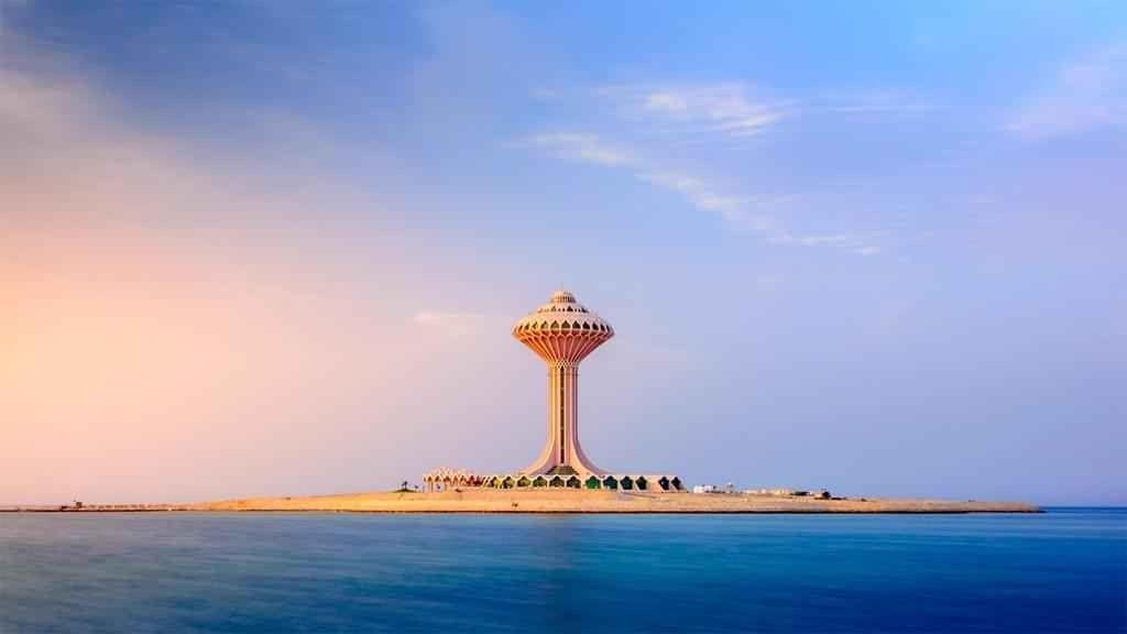 برج المياه بالخبرKhobar Water Tower