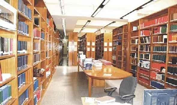 مكتبة الملك سعود في بريدةKing Saud Library Buraidah