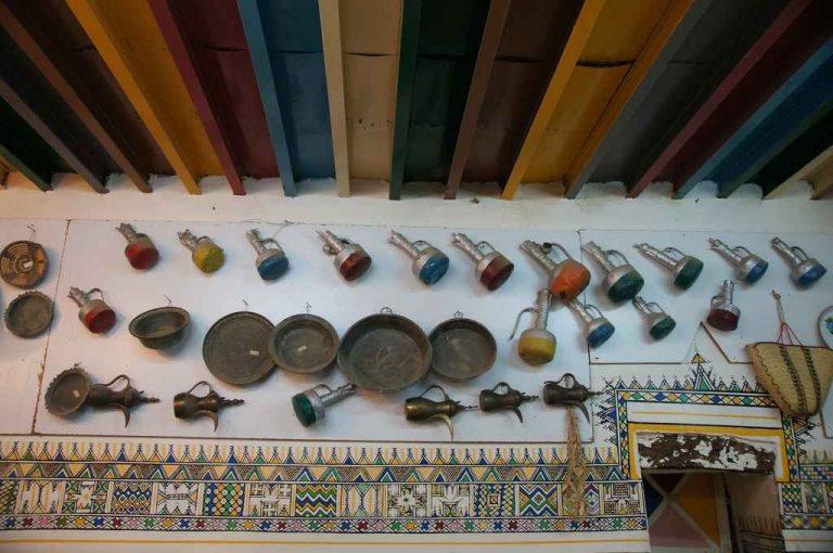متحف رجال ألمع Rijal Alma' Museum