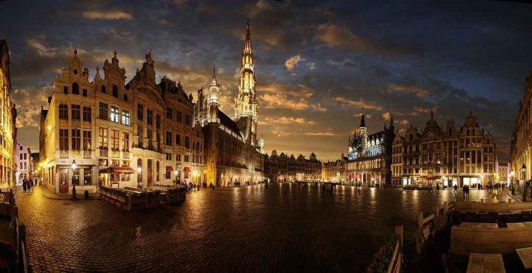 عادات وتقاليد بلجيكا