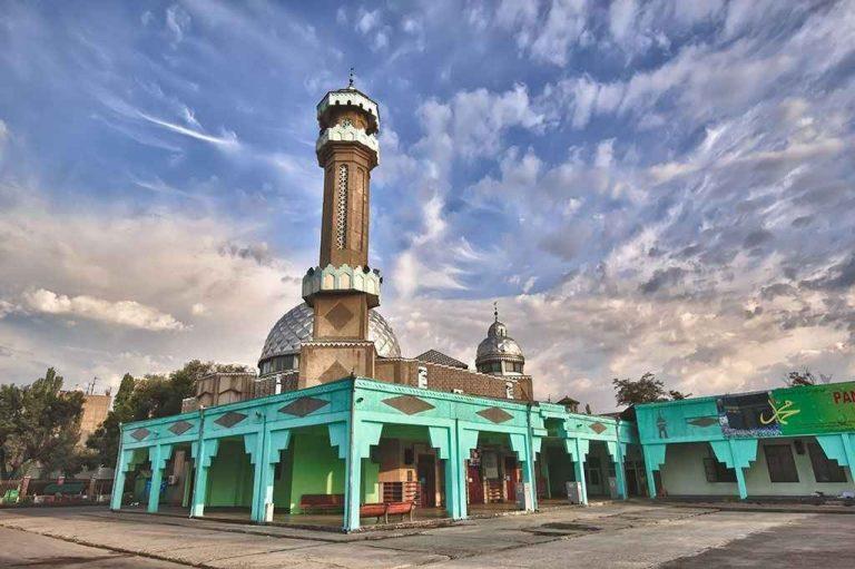 أهم الاماكن السياحية في بشكيك عاصمة قرغيزستان بلاد الجمال والجبال 10