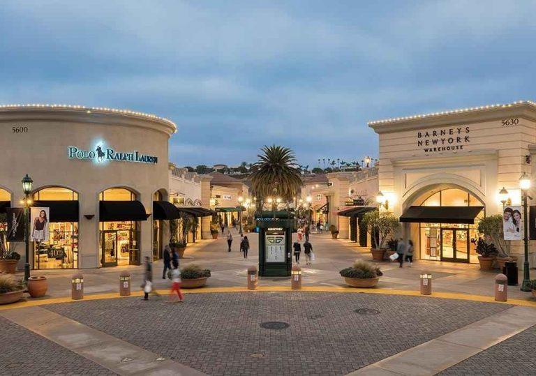 كارلسباد بريميوم أوتلتس Carlsbad Premium Outlets