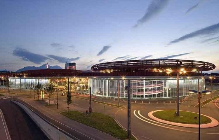 EUROPARK - Shopping Center -يوروبارك - مركز التسوق