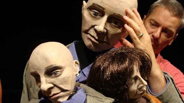 مسرح الدمى في بازل - Basler Marionette