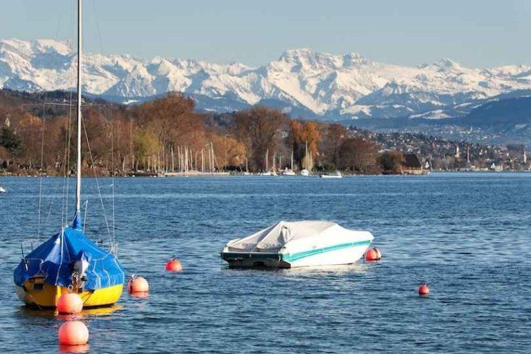 أشهر الأماكن السياحية في زيورخ...إحدى أهم مدن السياحية في سويسرا