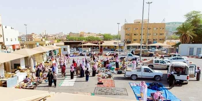 سوق الجردةSouq Al Jardah