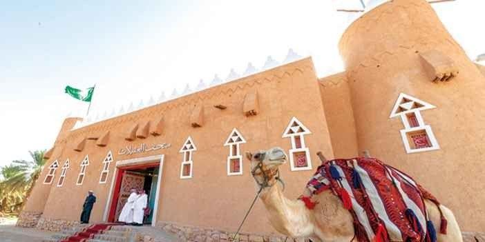 متحف العقيلاتAl Oqailat Museum Buraidah