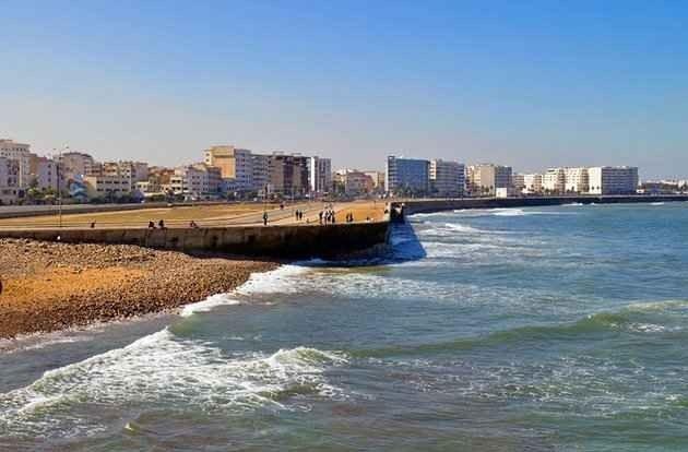 الكورنيش -Corniche