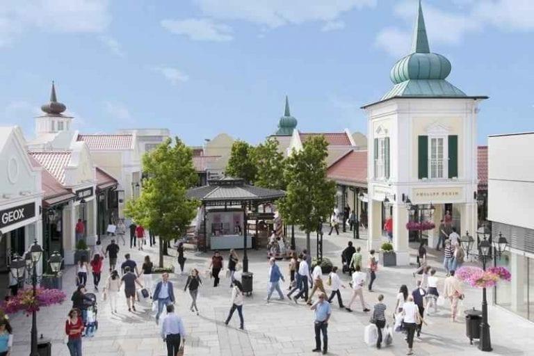الاوت لت في فيينا .. تسوق يناسب الميزانيات المتوسطة !