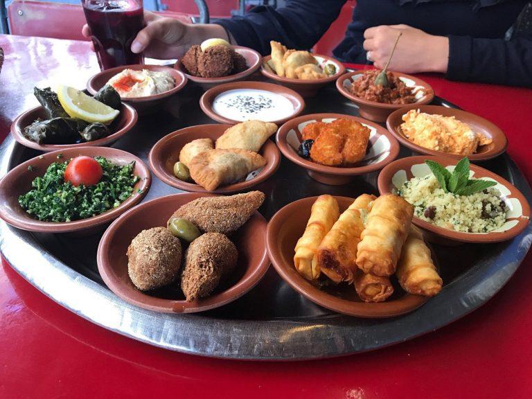 Photo of أشهر المطاعم العربية في زيورخ .. مطاعم زيورخ الحلال
