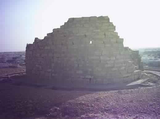 قلعة الصنقر Al Sankr Castle