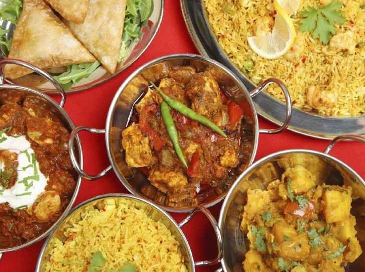 مطعم ميراج للأكلات الهنديةRestaurant Mirage For Indian Food