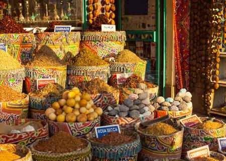 مدينة شرم القديمة Old Sharm Town