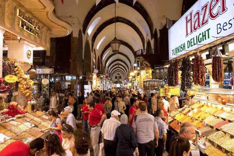 8f40a59145702 الأسواق الرخيصة في اسطنبول .. أشهر 5 أسواق تبيع البضائع بأسعار رخيصة