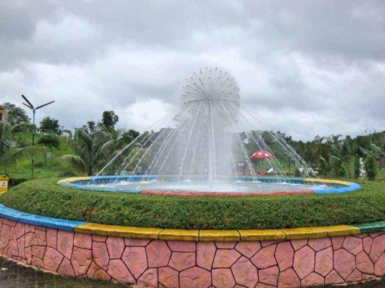Adventure World Amusement Park Sylhet -ملاهي عالم المغامرات سيلهيتAdventure World Amusement Park Sylhet -ملاهي عالم المغامرات سيلهيت