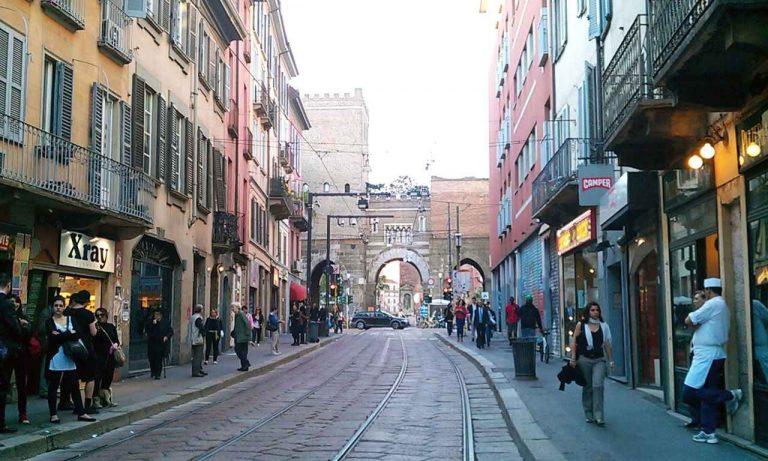 كورسو دي بورتا تيسينيس Corso di Porta Ticinese