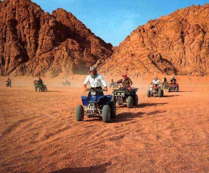 الصحراء Desert