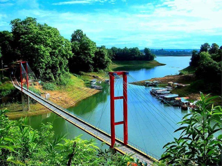 Rangamati - رانجاماتي