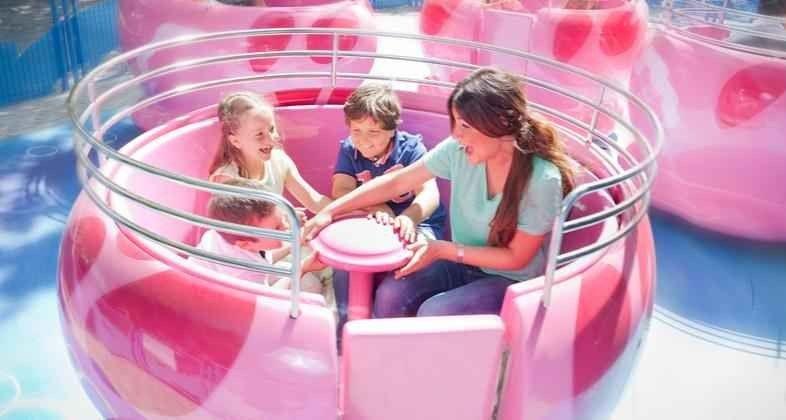 Photo of السياحة في مدريد للأطفال … أفضل 6 أماكن ترفيهية للأطفال في مدينة مدريد