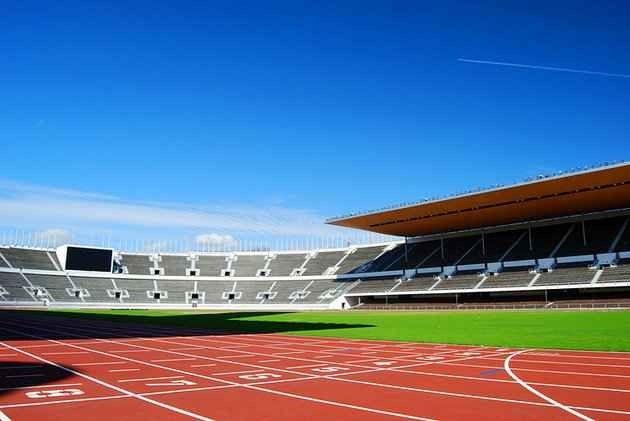 ستاد هلسنكي الأولمبي Helsinki Olympic Stadium