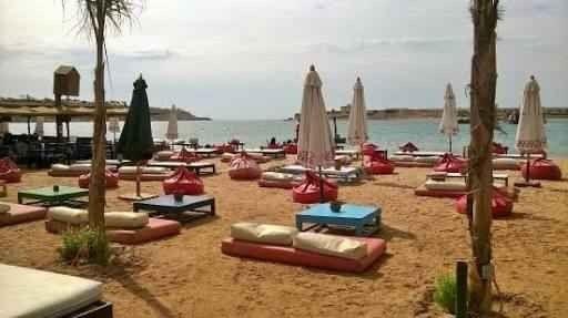 تيرازينا Terrazzina Beach
