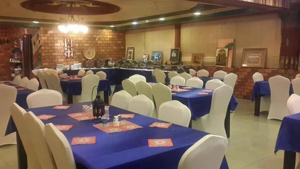 مطعم تبوك زمانTabuk Zaman Restaurant