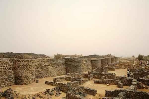 مدينة فيد التاريخيةFaid Historic City