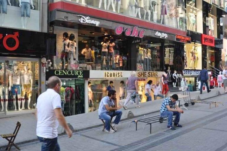54df1b27f محلات ملابس المحجبات في اسطنبول | مرتحل