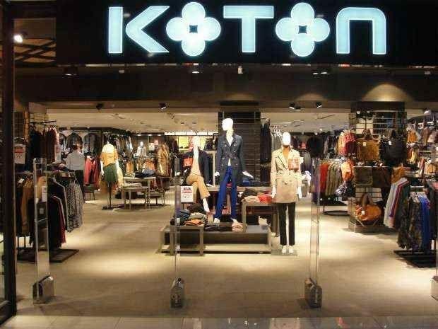 f7ccd257a6b8f اشهر الماركات التركية للملابس