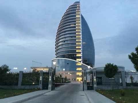 الفنادق في تركمانستان