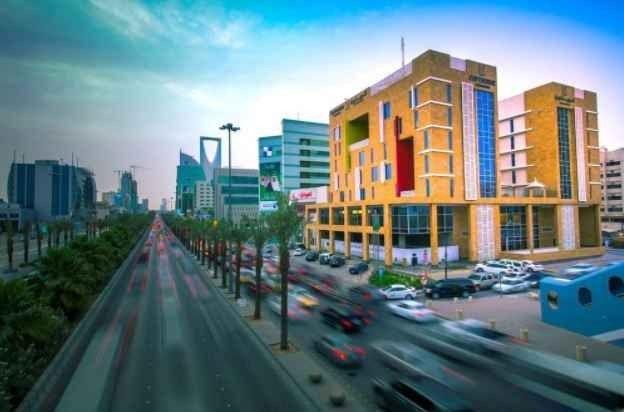 فنادق رخيصة في الرياض