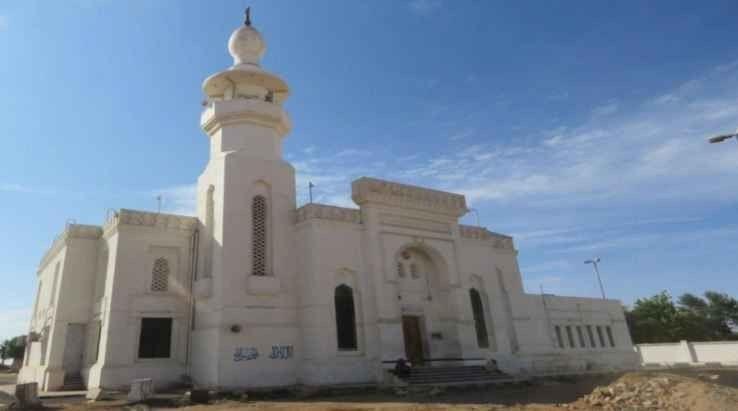 مسجد الرسولProphet's Mosque