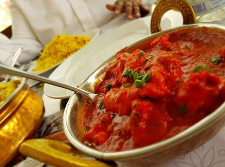 مطعم دار البرياني Biryani House Restaurant