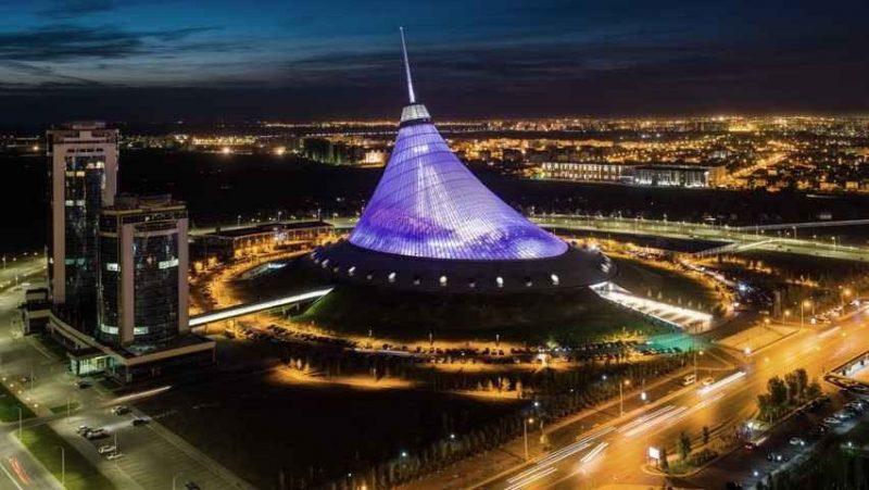 أستانا Astana