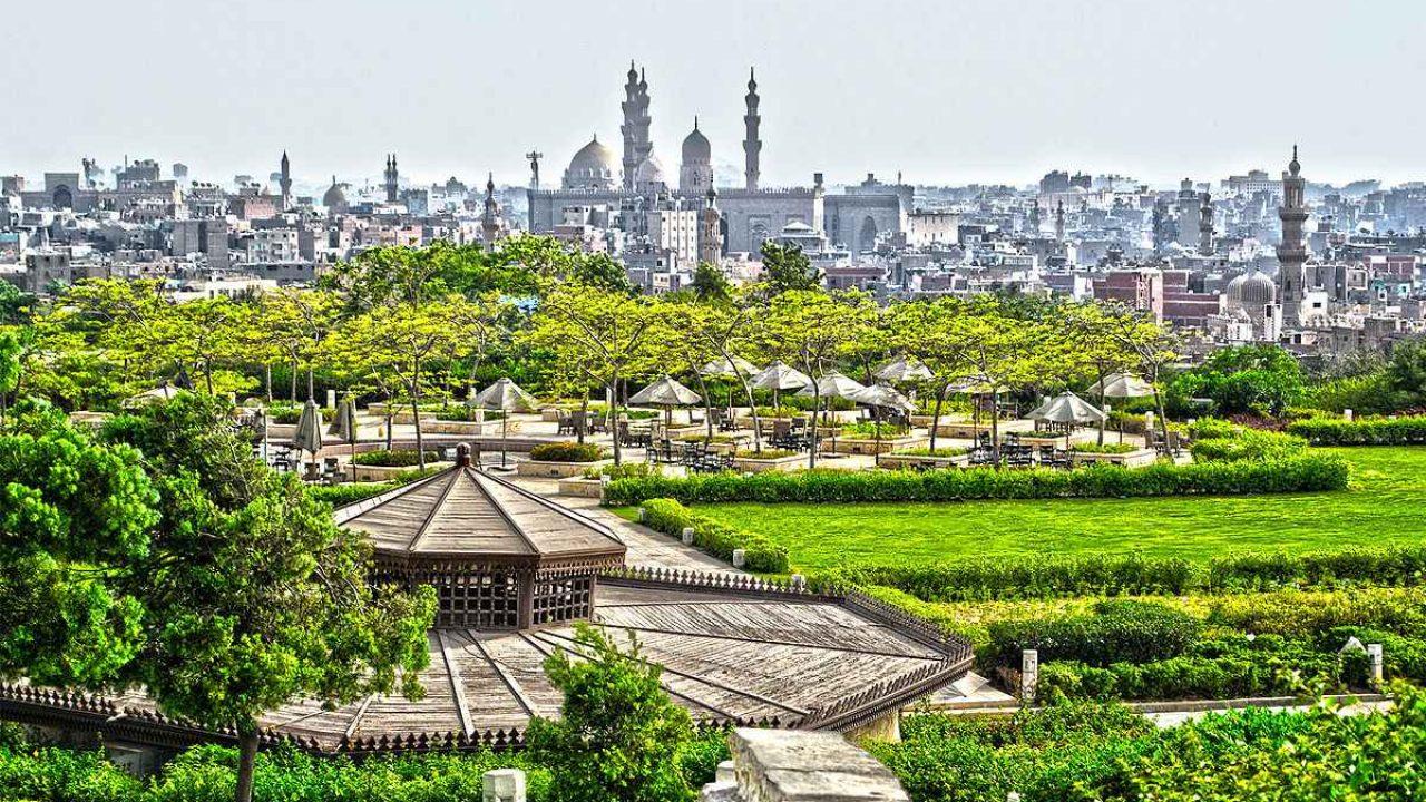 الأماكن السياحية في القاهرة للعوائل مرتحل
