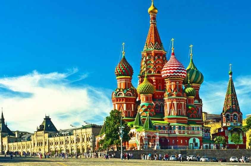 Photo of المدن السياحية في روسيا
