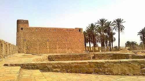 قلعة تبوكTabuk Castle