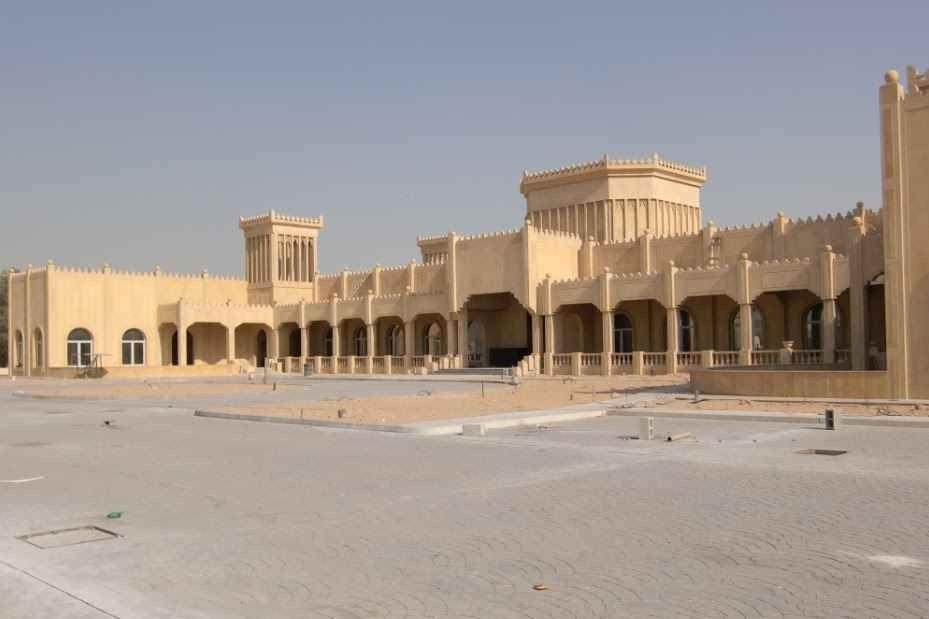 قصر برزانBarzan Palace