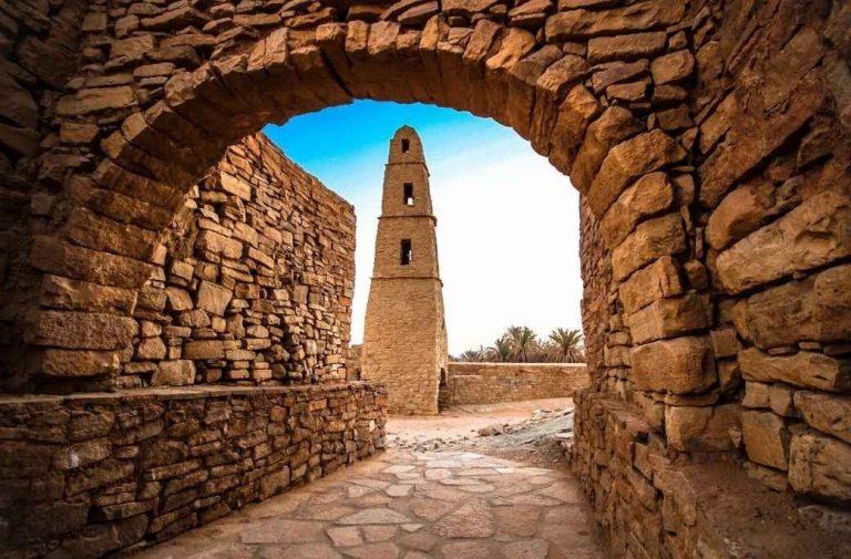 قلعة زعبل Zaabal Castle