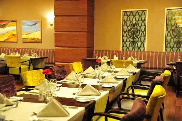 مطعم بريمافيرا الخبر Primavera Restaurant