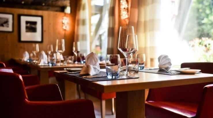 Photo of افضل مطاعم الخبر عوائل .. 6 مطاعم لن تندم أبداً على اصطحاب عائلتك إليها.