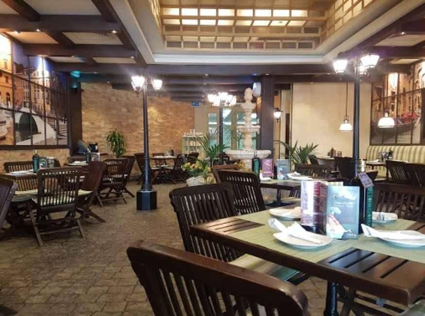مطعم بياتو الخبرPiatto Restaurant Khobar