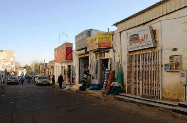 سوق الطواحين Souq Twaheen