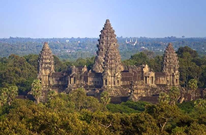 Photo of السياحة في كمبوديا .. كل ماتود معرفته قبل السفر الى كمبوديا